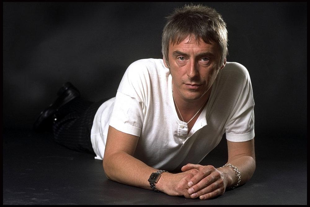 Paul Weller, musician