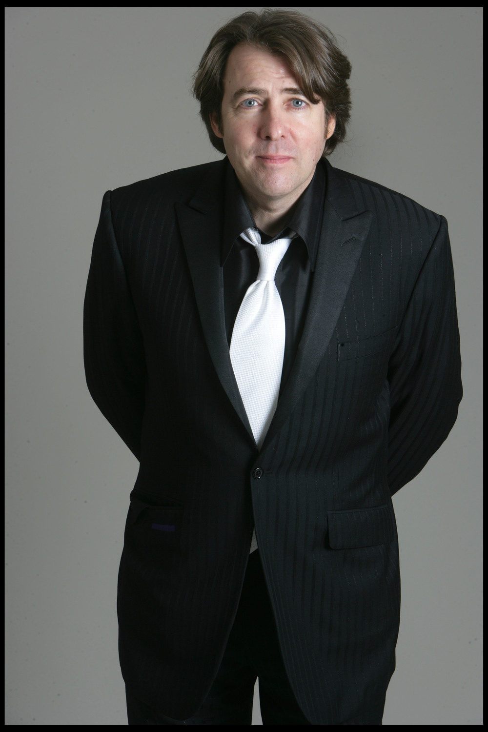 Jonathan Ross, entertainer