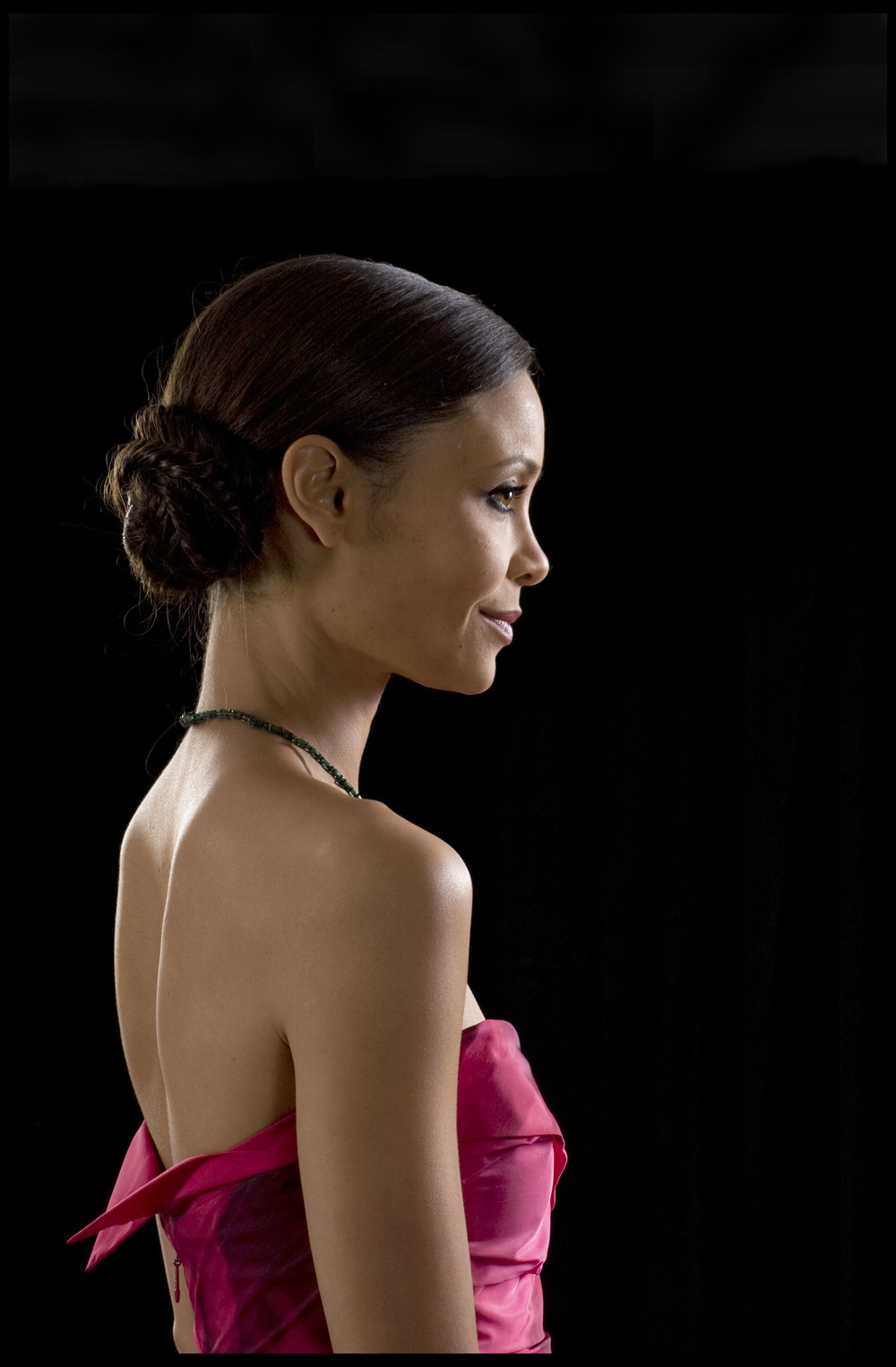Thandie Newton, actress