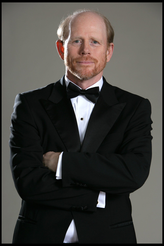 Ron Howard, director