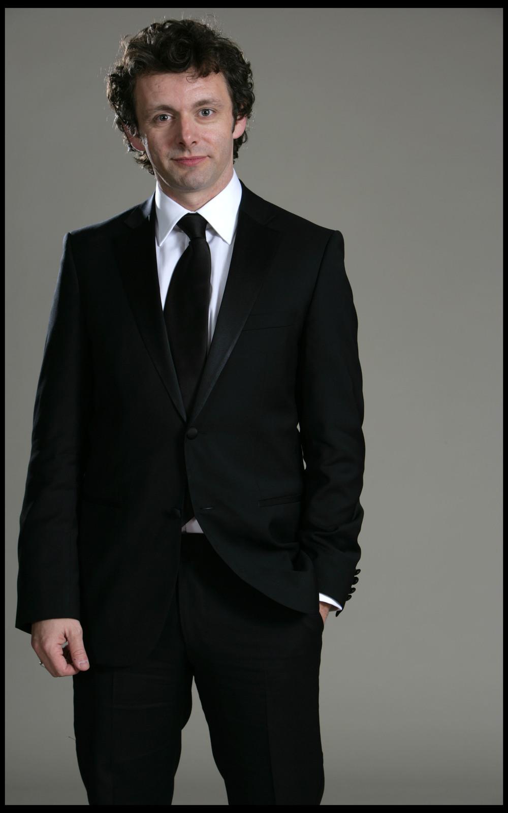 Michael Sheen, actor