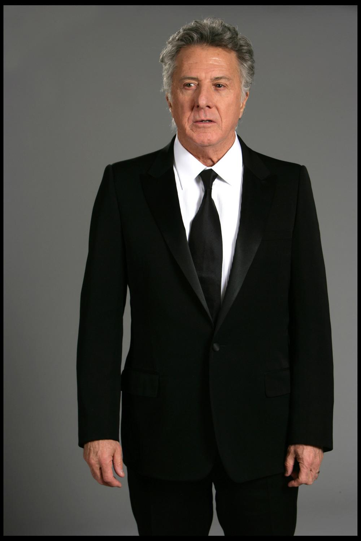 Dustin Hoffman, actor