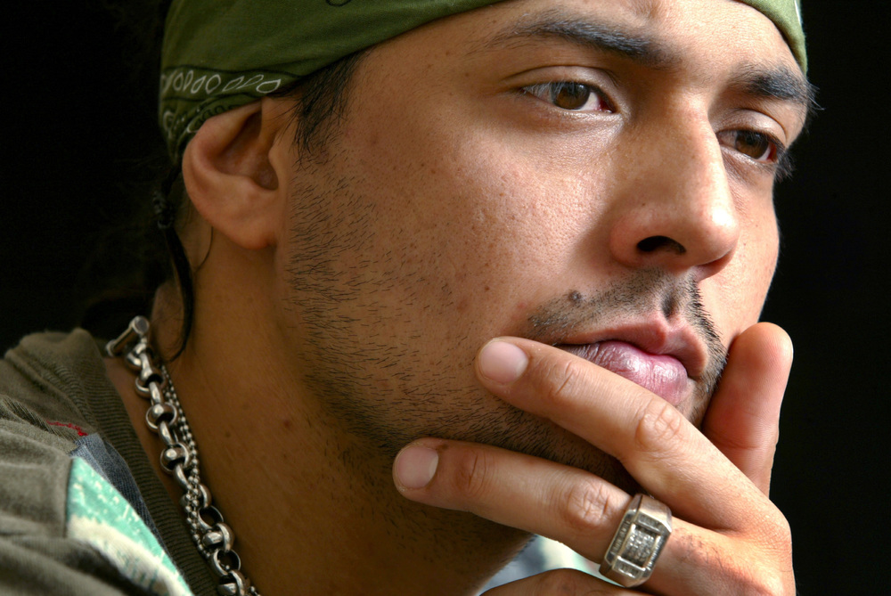 Sean Paul, singer