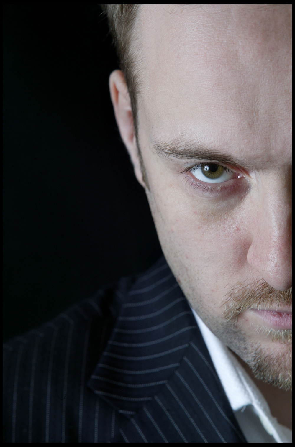 Derren Brown, illusionist