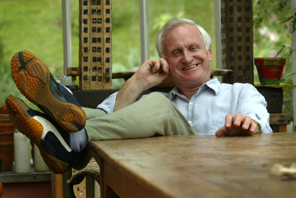John Boorman, film director