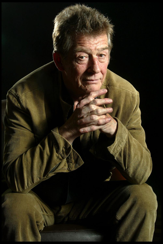 John Hurt, actor