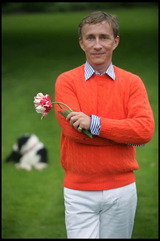 Jasper Conran, fashion designer