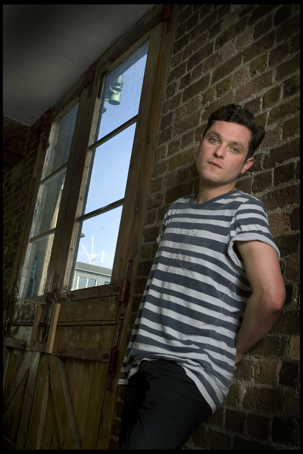 Matthew Horne, actor