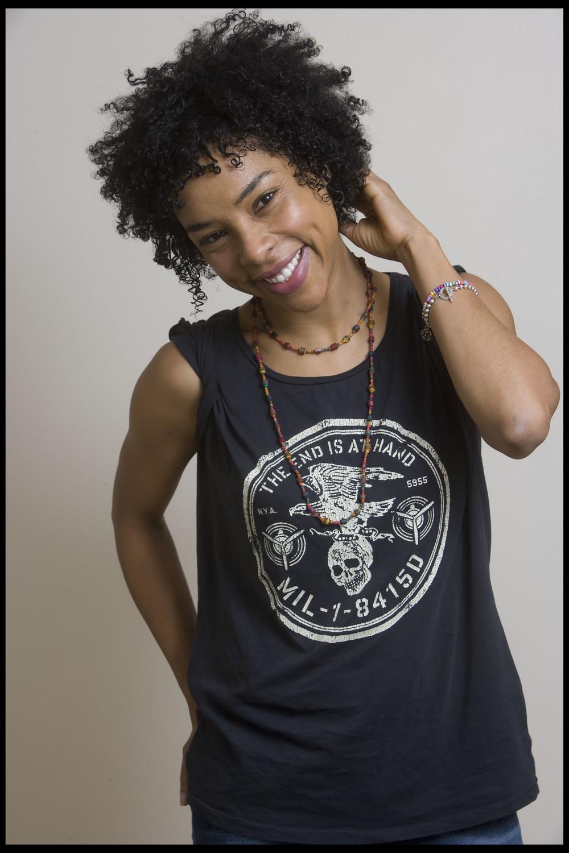 Sophie Okonedo, actress