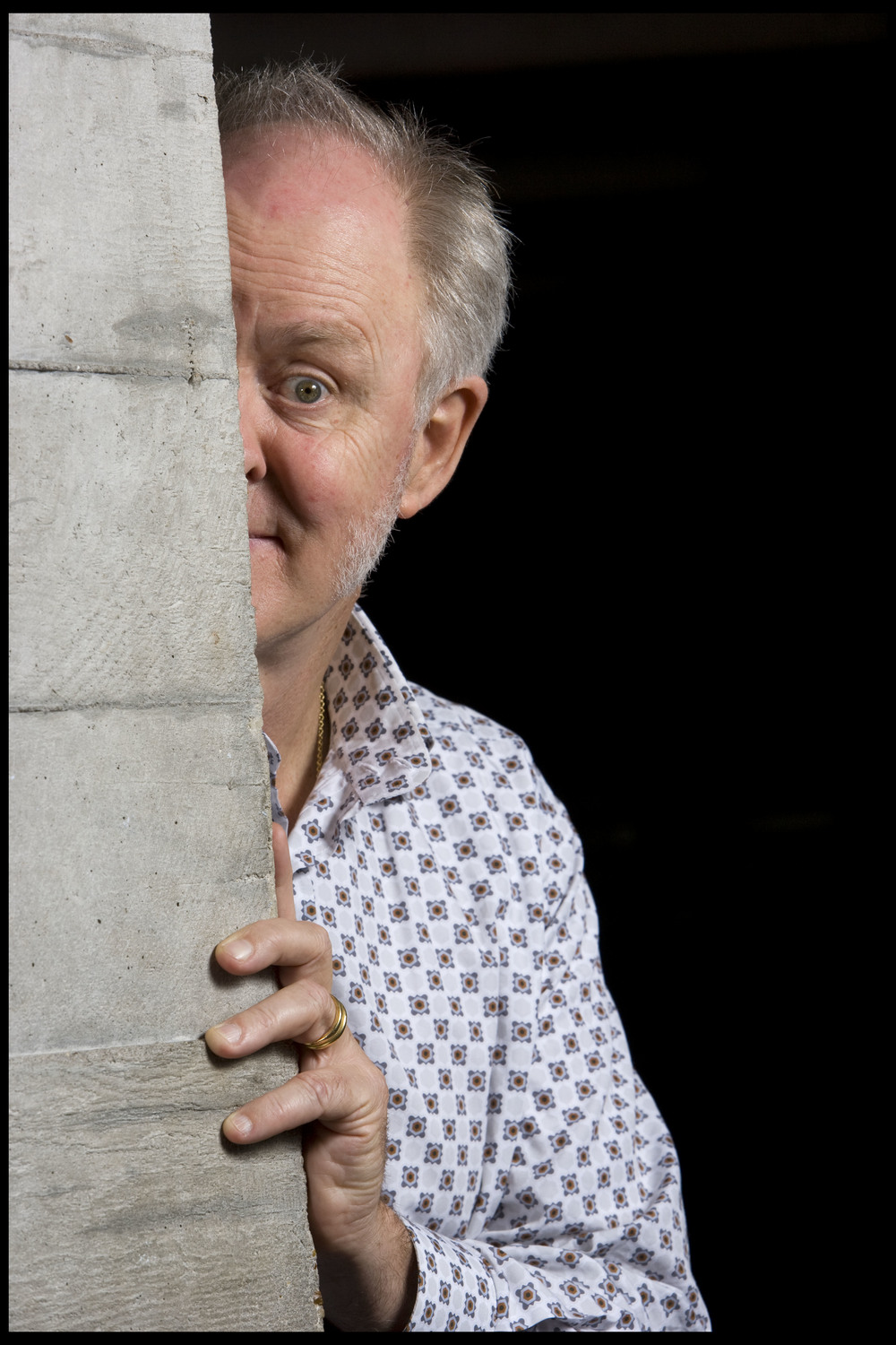 John Lithgow, actor