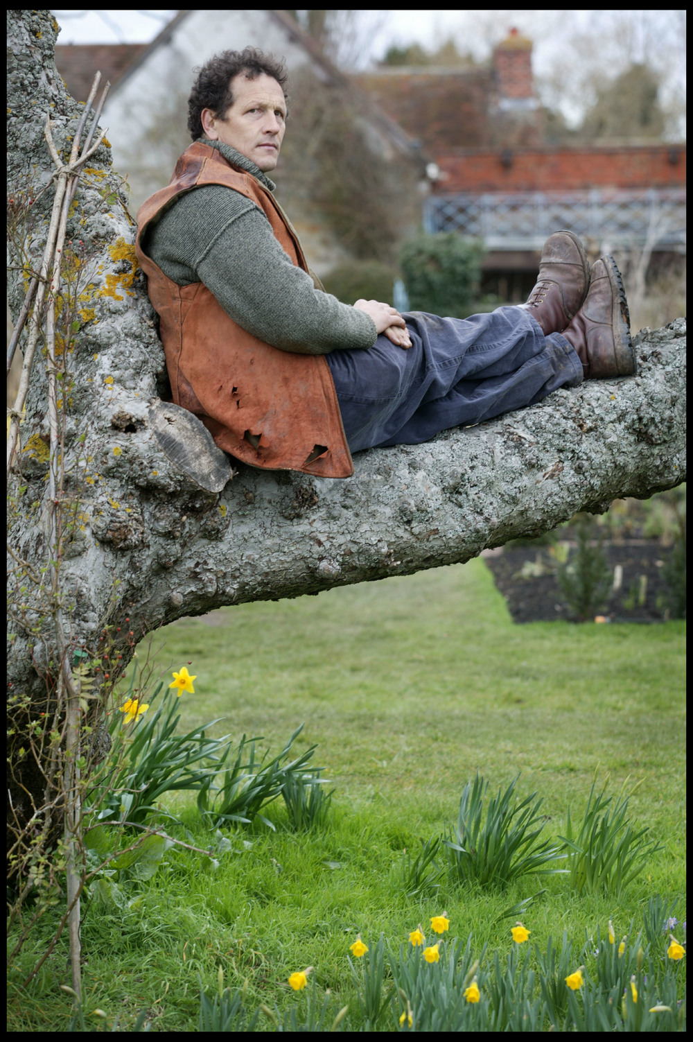 Monty Don, TV presenter