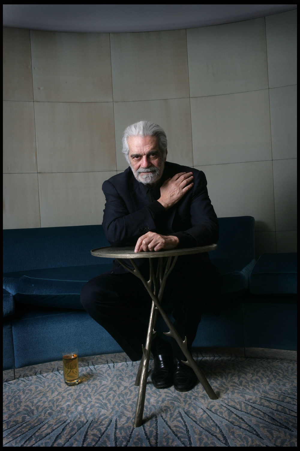 Omar Shariff, actor