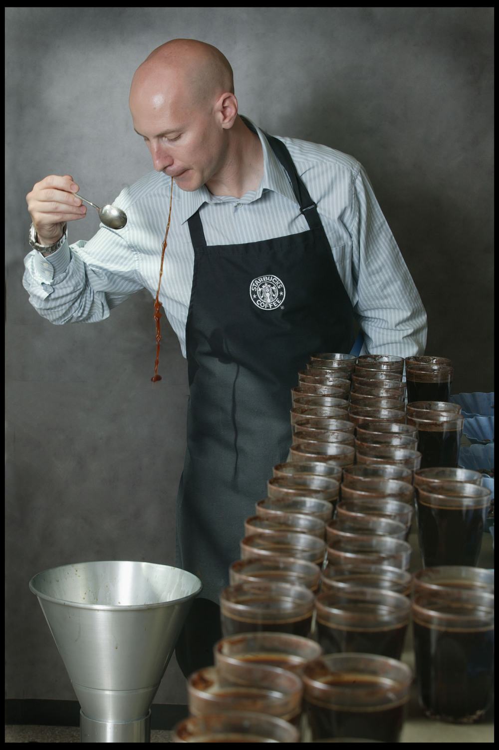 Cupping, Lausanne, Switzerland