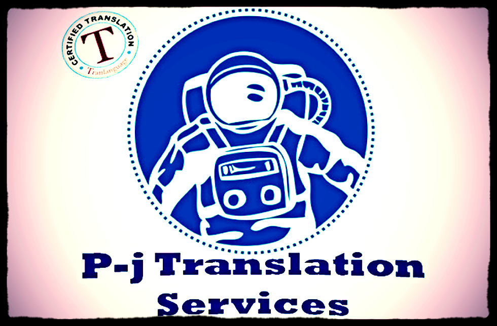 P-j Translation Services Co.Ltd