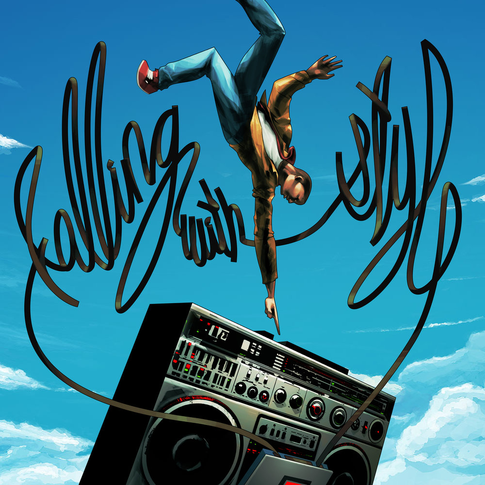 FallingWithStyle cover.jpg