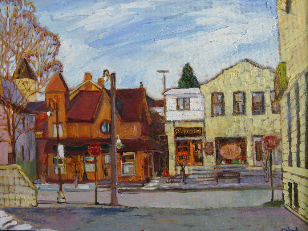 Church Lane, Guelph