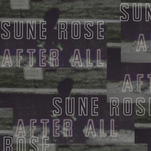 Sune Rose Cover.jpg