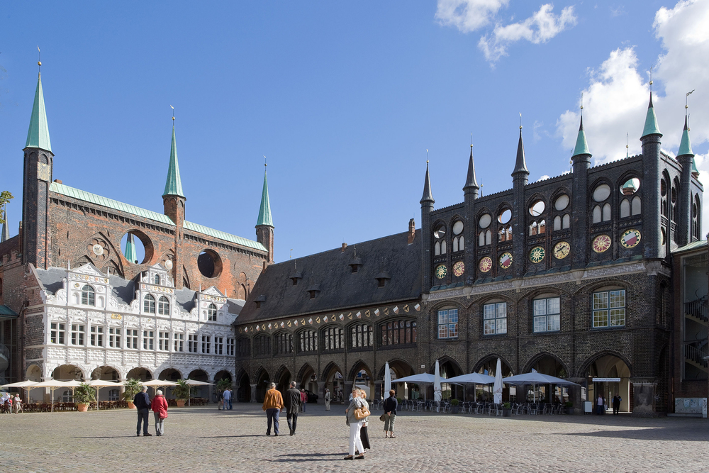Lübeck City Hall