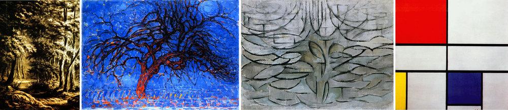 Mondrian quartet trees.jpg