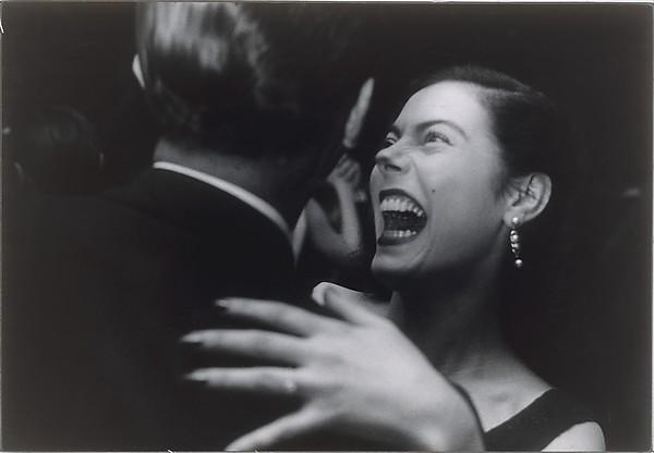 """Garry Winograd, """"El Morocco,""""1955"""