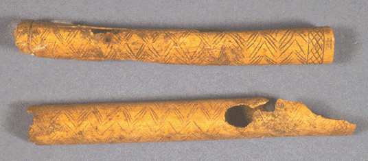 Condor bone flute from central California.jpg