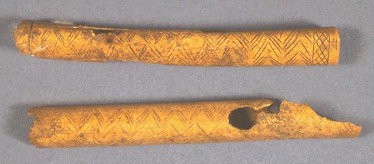 Condor bone flute from central California.jpg