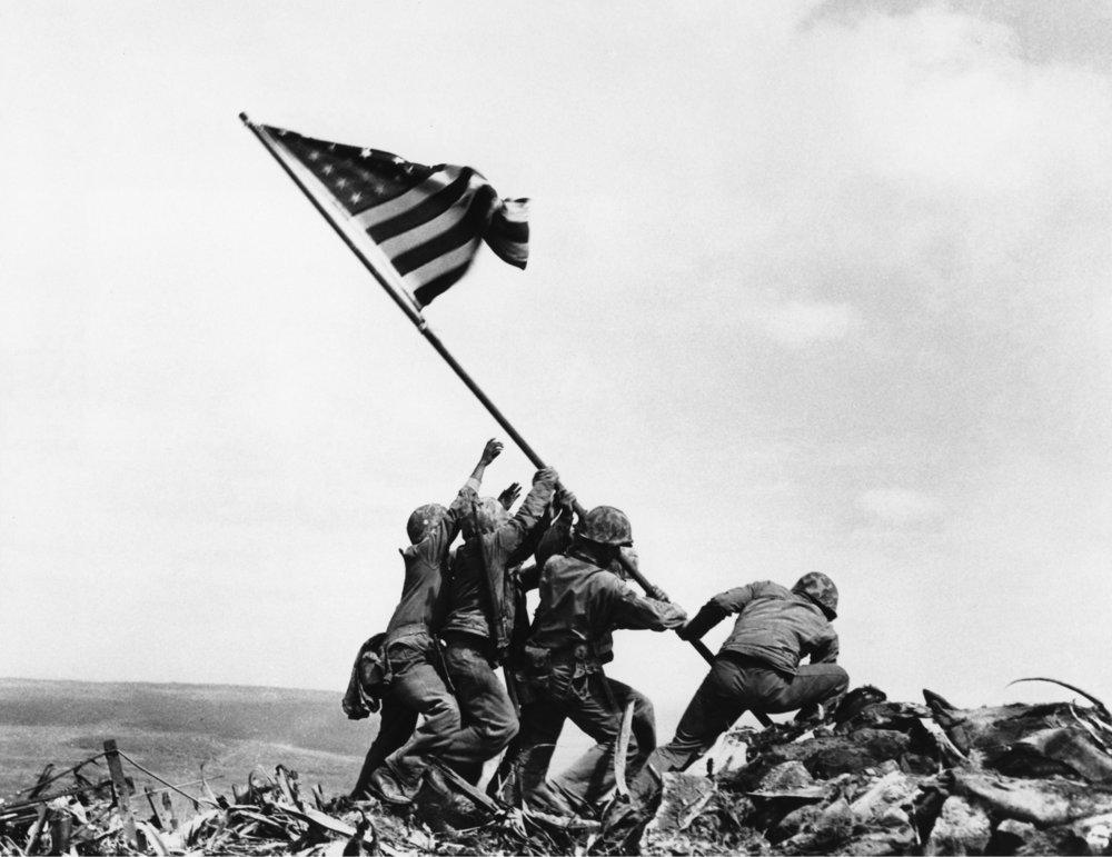 Rosenthal Iwo JimaS.jpg
