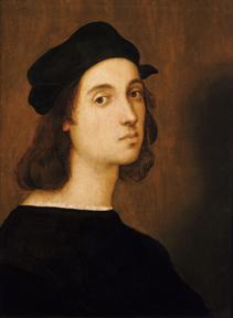 Raffaello Sanzio da Urbino, 1483-1520