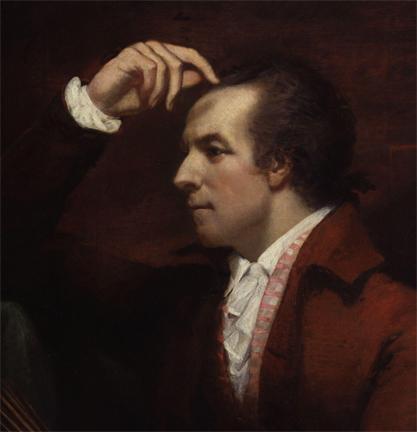 James Northcote, 1746-1831
