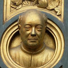 Lorenzo Ghiberti, 1378-1455