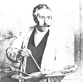 Charles Hermans, 1839-1924
