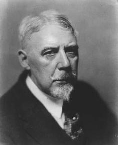William de Leftwich Dodge, 1867-1935