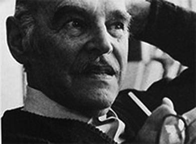 Fritz Eichenberg, 1901-1990