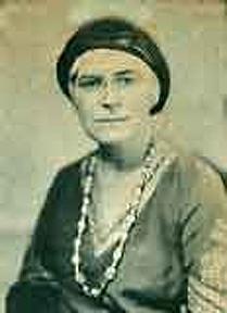 Olive Beaupré Miller, 1883-1968
