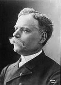 Jules Chéret, 1836-1932