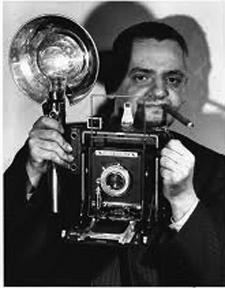 Weegee (Arthur Fellig), 1899-1968