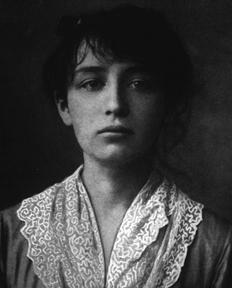 Camille Claudel, 1864-1943