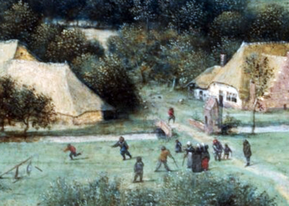 Bruegel Harveesters game.jpg