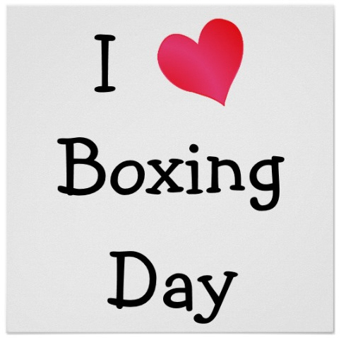 Enter RemekBoxingDay2015 to claim your discount! Happy Holidays.