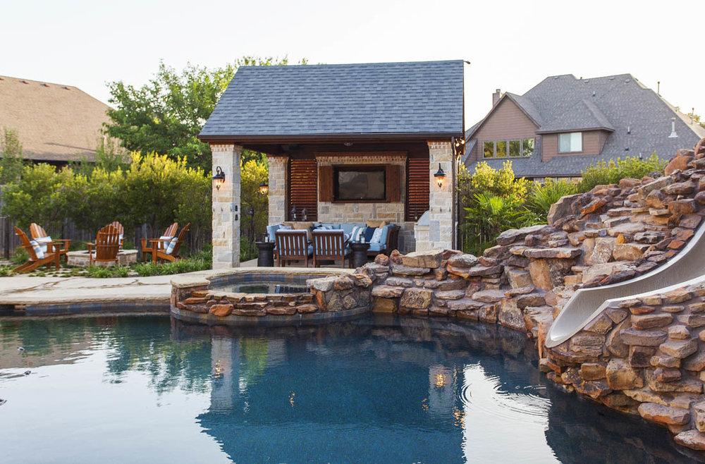 Pool Cabana with aluminium shutters.jpg