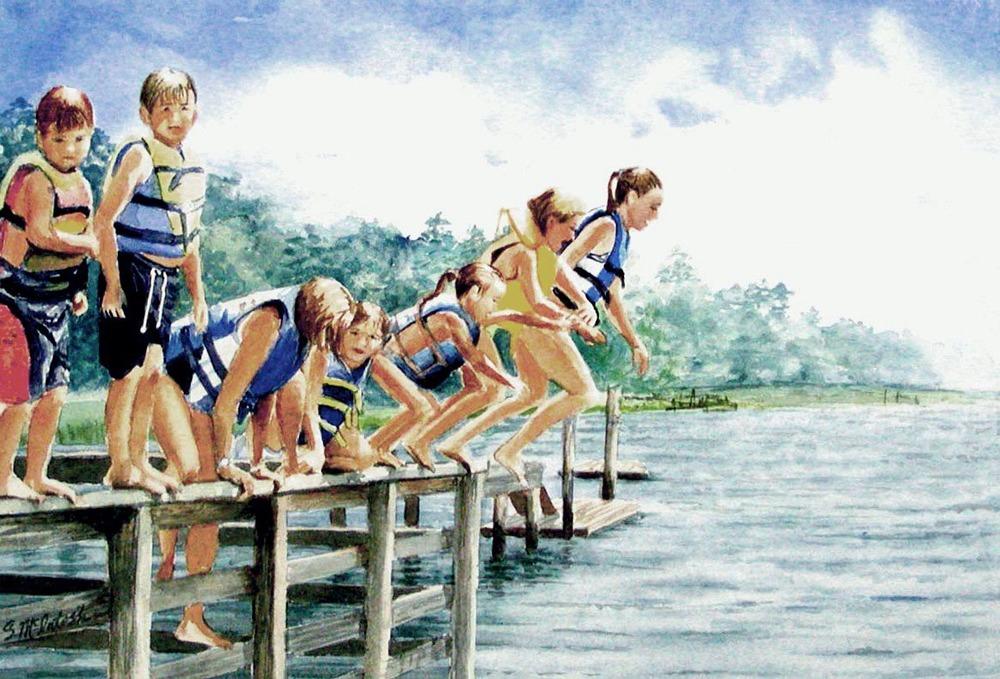 Turner's Leap