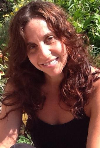 Jill Galman – Dynamic massage/bodywork from an experienced dancer/drummer