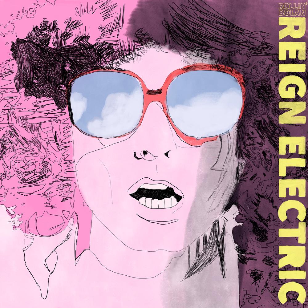 Rollin' Bolan II: Reign Electric