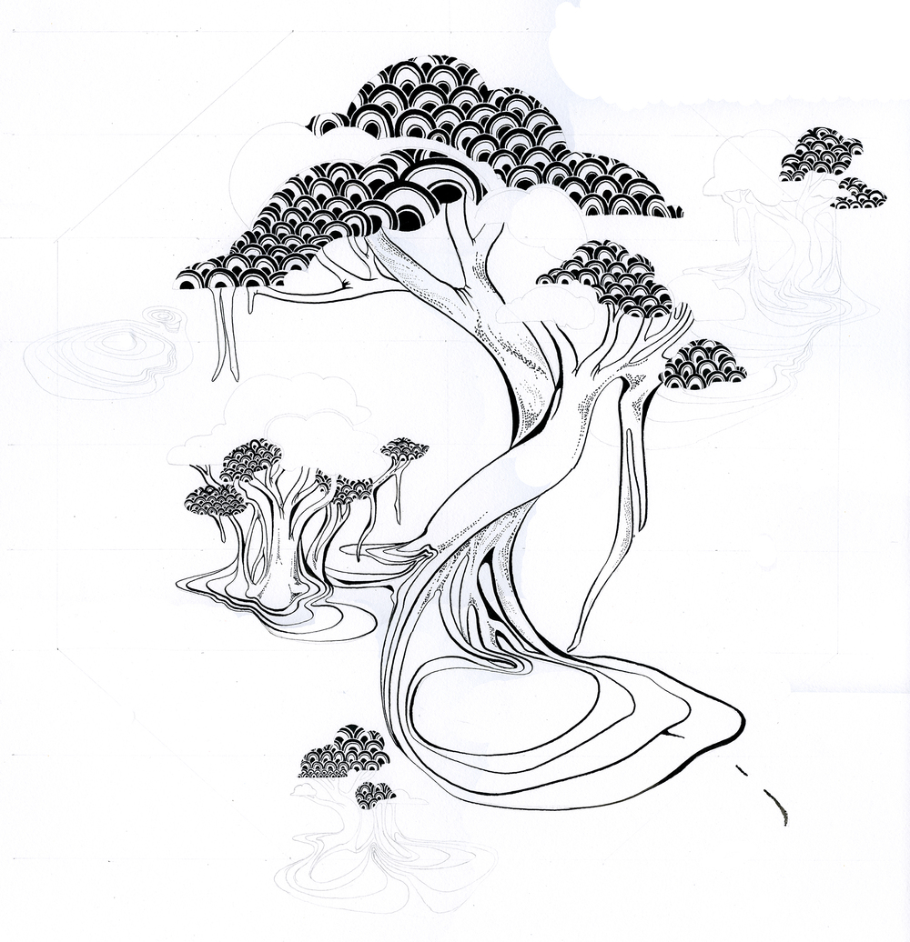 Topo-Banyan Design