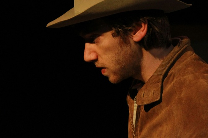 Midnight Cowboy adapted by Andy Sold