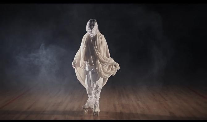 "Still from Dancefloor Diplomacy's ""We Are Ready"""
