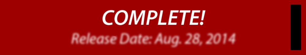 Release Date: 8/28/14