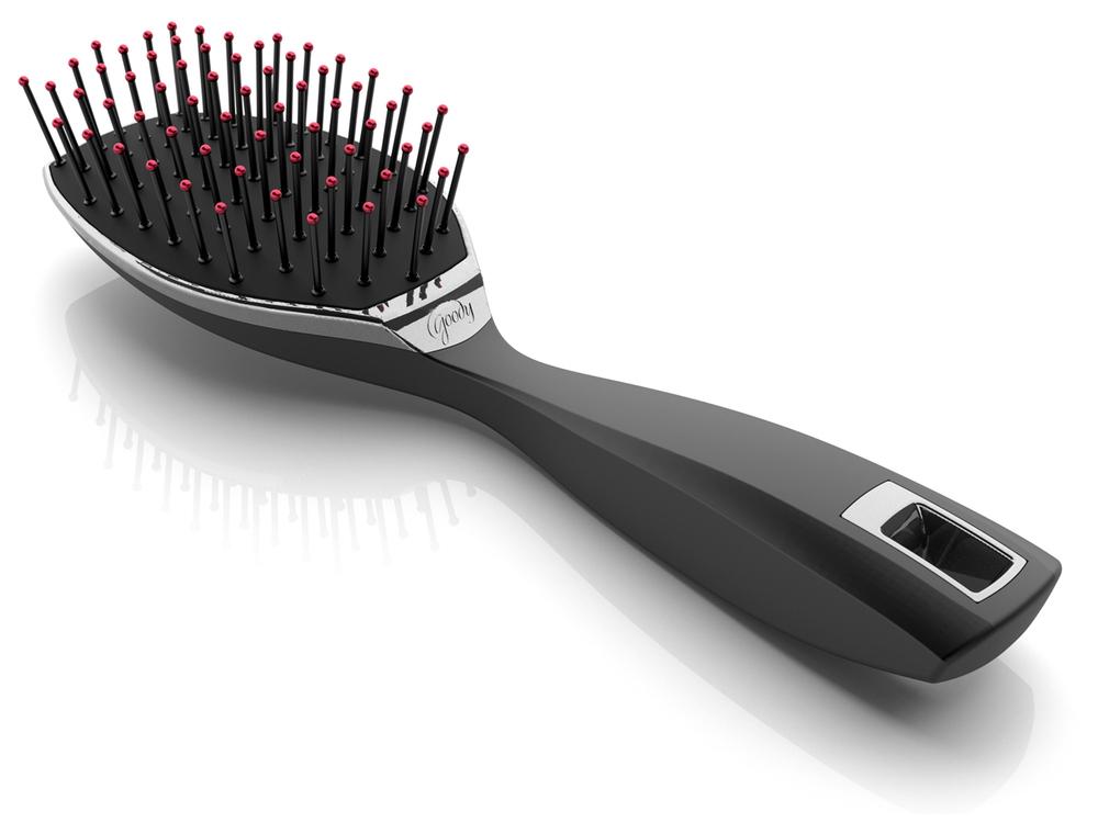 GOODY     Finishing Touch Brush