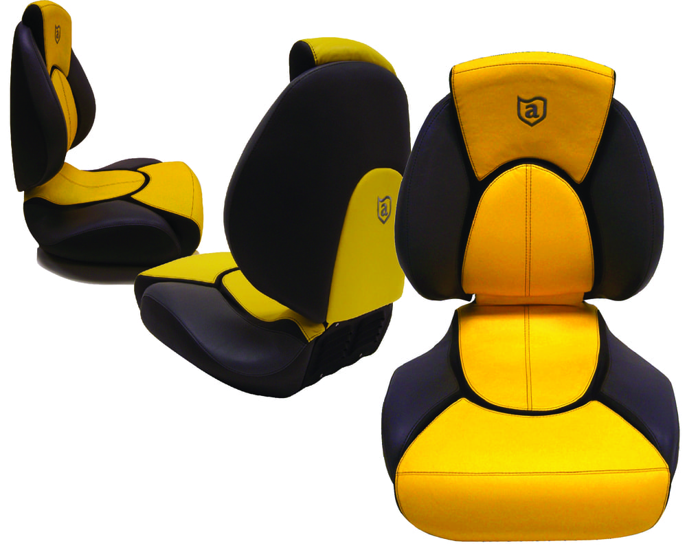Attwood Centric Seat
