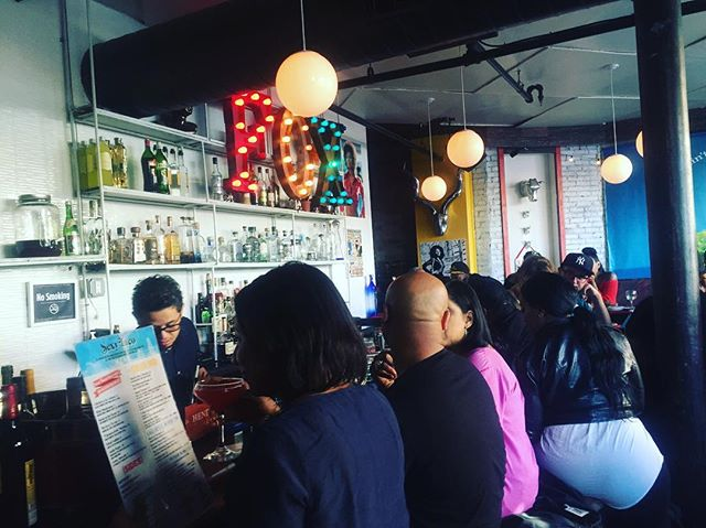 Happy Hour has started!!!! Come join us!! Drinks are flowing and Vibes are being enjoyed!! #happy #happyhour #drinks #drinkspecials #drink #tacos #burrito